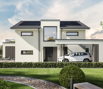 Pin About Modern House Design House And House Plans On A Home In 2019