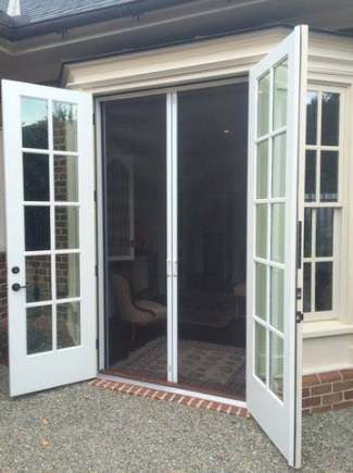 16 Ideas For French Door Patio With Screens Patio Door French
