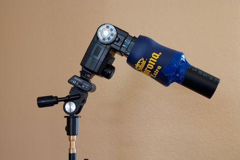 Remarkable Diy Snoot Hair Light Photography Gear Lighting Diagram Wiring Digital Resources Xeirawoestevosnl