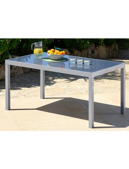 Gartentisch Taviano Aluminium 150x90 Cm Silber Jetzt Bestellen Unter Https Moebel Ladendirekt De Garten Gartenmoebel Gart Gartentisch Gartenmobel Tisch