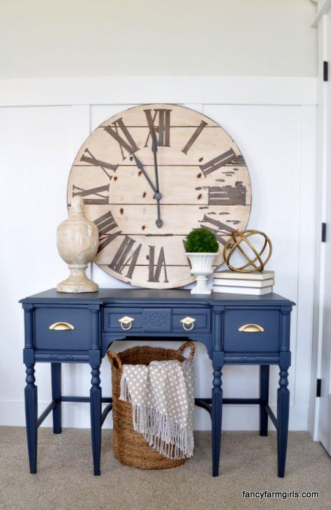 Using Navy Blue In Home Decor Decoracion Del Hogar Azul
