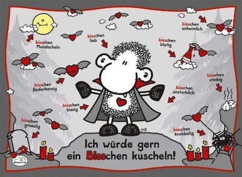 Ravensburger 14150 - sheepworld: Ich würde gern ein BISSchen kuscheln - 500 Teile Puzzle