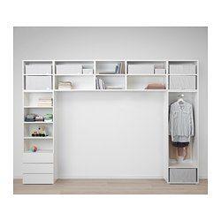 Ikea Crea Il Tuo Guardaroba.Mobili E Accessori Per L Arredamento Della Casa Stil Loft