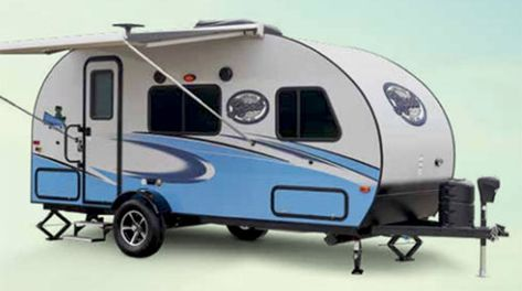 R Pod 190 Is One Of Best Medium Size Rvs For 2018 With Weight