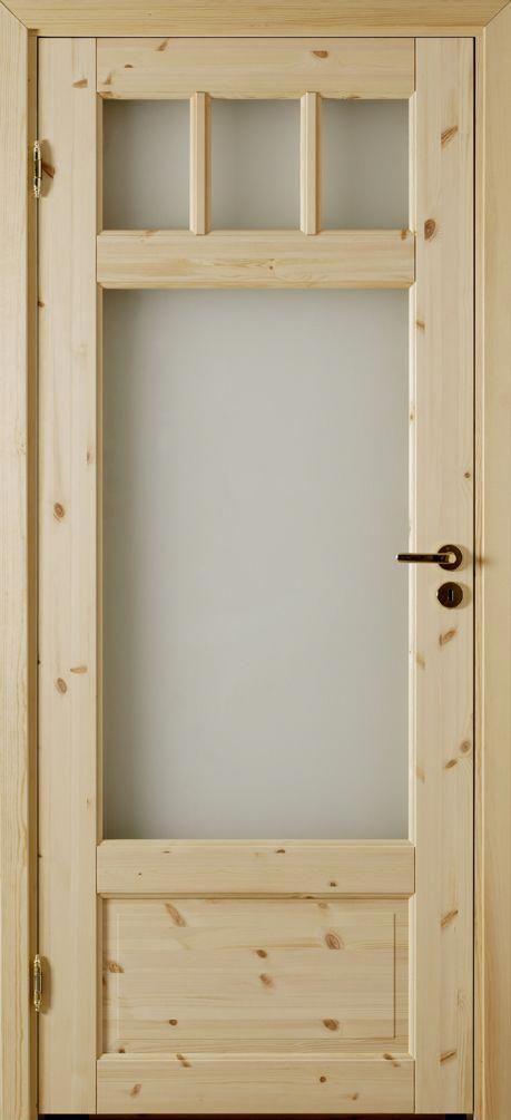 Hardwood Doors Wooden Outside Solid Wood Inside