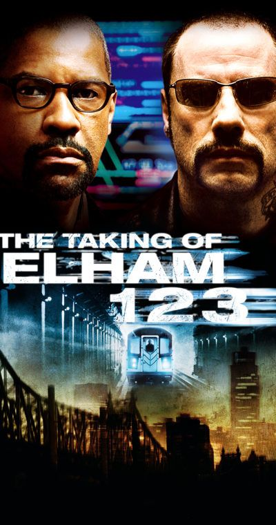 The Taking Of Pelham 123 2009 Hindi Dual Audio Bluray 720p 900mb