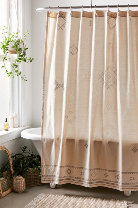 Macrame Shower Curtain Rustic Shower Curtains Urban Outfitters Curtains Shower Curtain