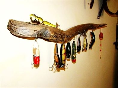 How To Catch Your Next Big Fish Fishing Tackle Room Fly Fishing Fishing Lures