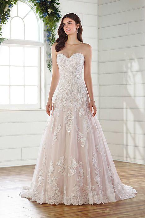 D2735 Dress A Line Sweetheart Strapless Sleeveless