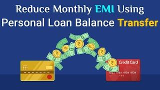 Personal Loan Balance Transfer In 2020 Personal Loans Balance Transfer Credit Cards Personal Loans Online
