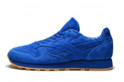 Reebok Classic Leather TDC Paisley Pack Collegiate Royal
