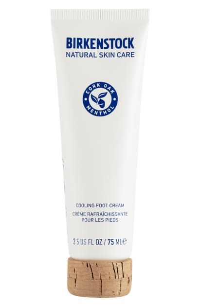 Cooling Foot Cream Nordstrom Exclusive In 2020 Foot Cream