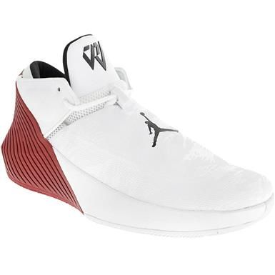 Air Jordan Why Not Zero 1 Low Tb Basketball Shoes Mens White