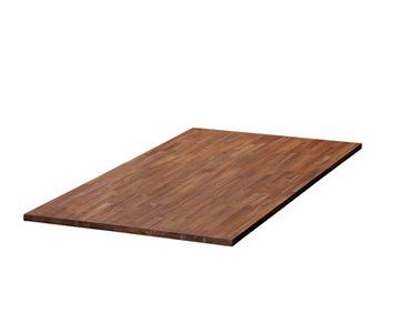 Obi Tischplatte Akazie Geolt 120 Cm X 80 Cm X 2 8 Cm Kaufen Bei Obi Obi Tischplatten Tisch