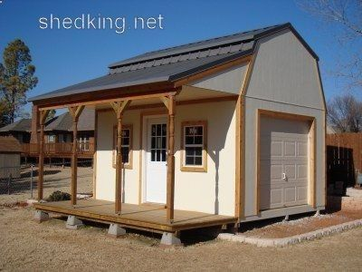 Shed Plans 12x16 Barn With Porch Plans Barn Shed Plans Small Barn Plans Now You Can Build Any Shed In A Week Small Barn Plans Shed With Porch Shed Design