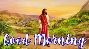 Good Morning Photo Wallpaper Pics For Lord Jesus Hd Download And