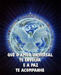 Eu Sou Luz Paz Mundial Inspiracao Espiritual Imagens De Paz