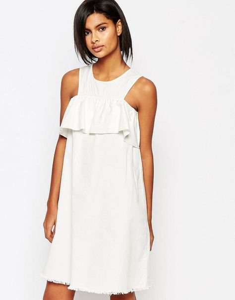 b5d47f411525 Pin for Later  The Ultimate White Dress Guide — Every Style
