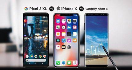 Camera Comparison Between Samsung S9 Plus Iphone X Pixel 2 Xl Note 8 Camera Comparison Samsung S9 Pixel
