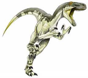 Dromaeosaurus In 2020 Dinosaur Art Jurassic Park Novel Spinosaurus