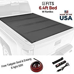 40 Top Rated Truck Bed Cover Tonneau Cover Reviews With Price In 2020 Truck Bed Covers Truck Bed Tonneau Cover