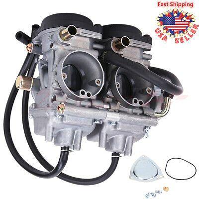 Arctic Cat 50 2x4 Carb Carburetor Repair Kit 2004-2005