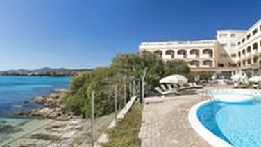 14+ Beach hotel golfo aranci ideas