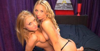 Lesbian live sex cams