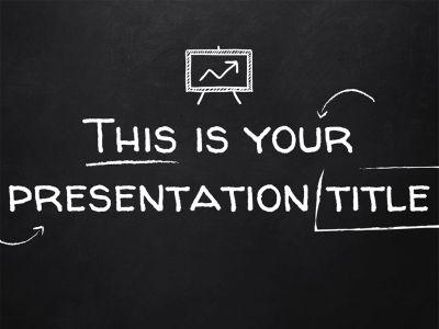 Ursula Presentation Template  Technology