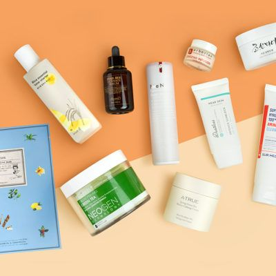 Korean Skin Care Ingredients Glossary From A To Z Salon Skin