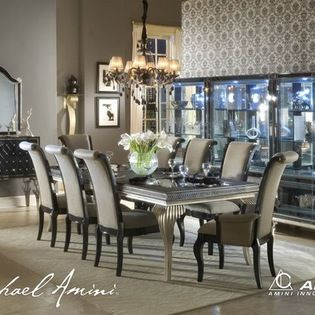 Dining Room Table Centerpieces, Fancy Dining Room Sets