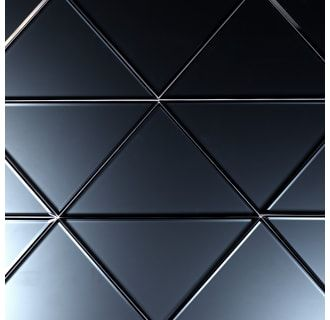Miseno Mt Whsremtri Gr In 2020 Wall Tiles Glass Wall Triangle Wall