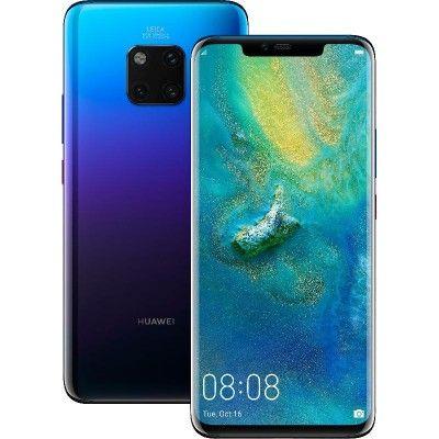 Huawei Mate 20 Pro Twilight Huawei Smartphone Samsung Galaxy Phone