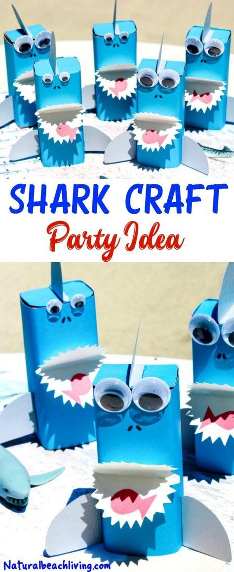 List Of Pinterest Art Kids Ocean Craft Ideas Pictures