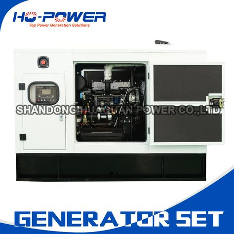 10kw Diesel Generator Generador Super Silencioso For Hot Sale Water Cooling Power Generator Electrical Equipment