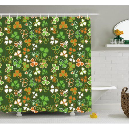Home Bathroom Decor Sets Fabric Shower Curtains Shower Curtain