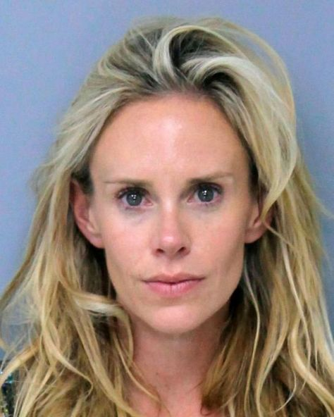 Golfer Lucas Glover's Wife Arrested for Alleged Domestic