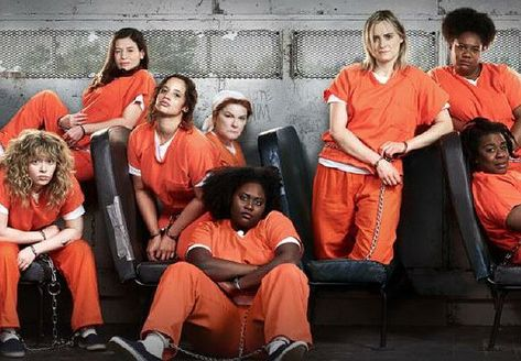"""Farewell to """"Orange Is the New Black,"""" a Series that Redefined Diversity on TV"""
