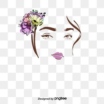 Beauty Vector Woman Vector Face Vector Woman Clipart Face Clipart Beauty Head Elephant Vector Woman Face Red Lip Be Woman Face Lip Beauty Woman Face Silhouette