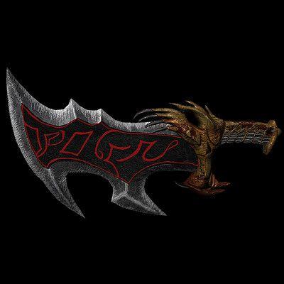 Blades Of Athena Com Imagens Armas Armas Legais Armamento