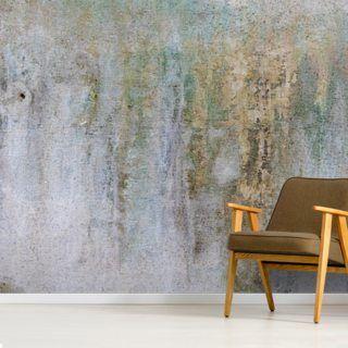 Concrete Patina Wallpaper Wallsauce Uk In 2020 Mural Wallpaper Concrete Wallpaper Bedroom Wallpaper Accent Wall