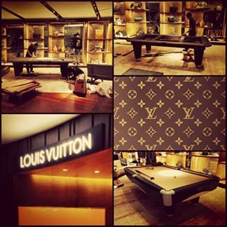Image Result For Louis Vuitton Pool Table Image | Louis Vuitton | Pinterest  | Louis Vuitton
