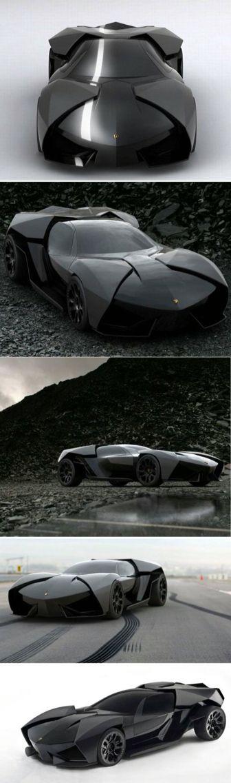 //Lamborghini #cars #concept