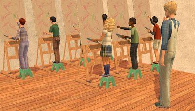 Pin On De Sims 2