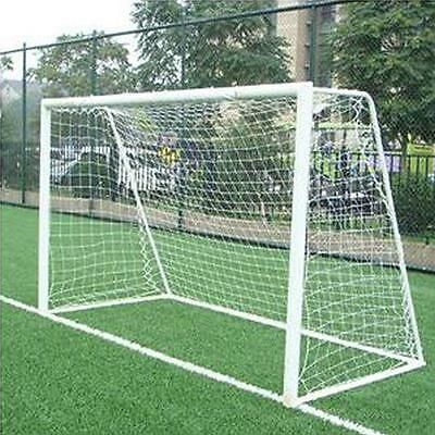 Advertisement Ebay Quality 10ft X 6 5 Football Soccer Goal Post Nets 3x2m For Training Practise Df Soccer Goal Post Soccer Goal Football Soccer