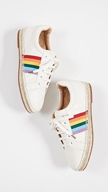 Splendid Sada Espadrille Sneakers