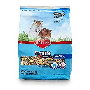 The 15 Best Hamster Foods 2019 Guide Reviews