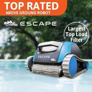 Best Above Ground Pool Robotic Cleaners of 2020 Reviews
