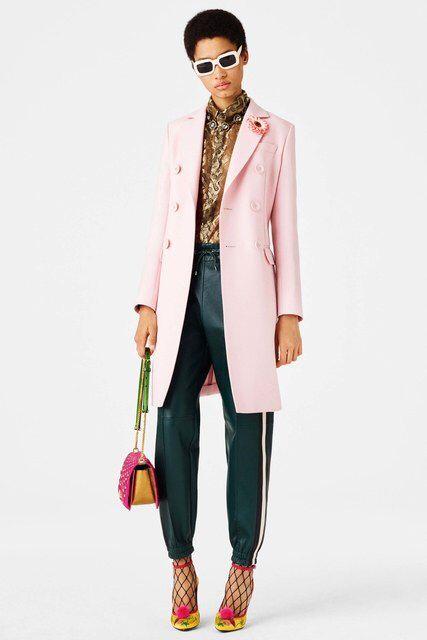 Bally   Resort 2017 Collection   Vogue Runway