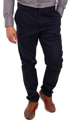 J Brand Mens Kane 240916M336 Trousers Relaxed Altadena Green Size 33W